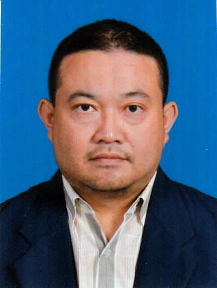 Khairul Nizam B Morshidi