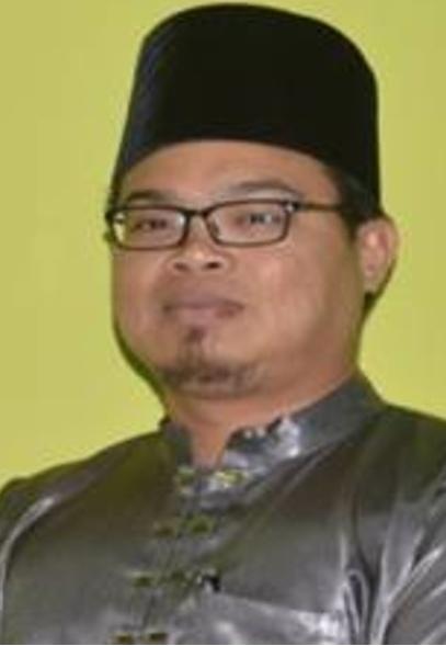 Ustaz Mohammad Insanudin Bin Rajiee