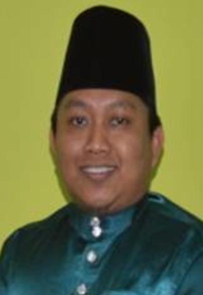 Encik Abang Adib Amshar Bin Abang Mohd Daud