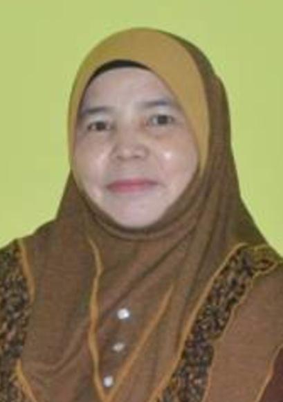 Puan Zainab Binti Abdullah