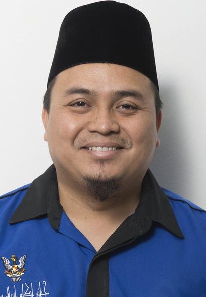 Ustaz Wan Nazarul Bin Wan Abdul Latip