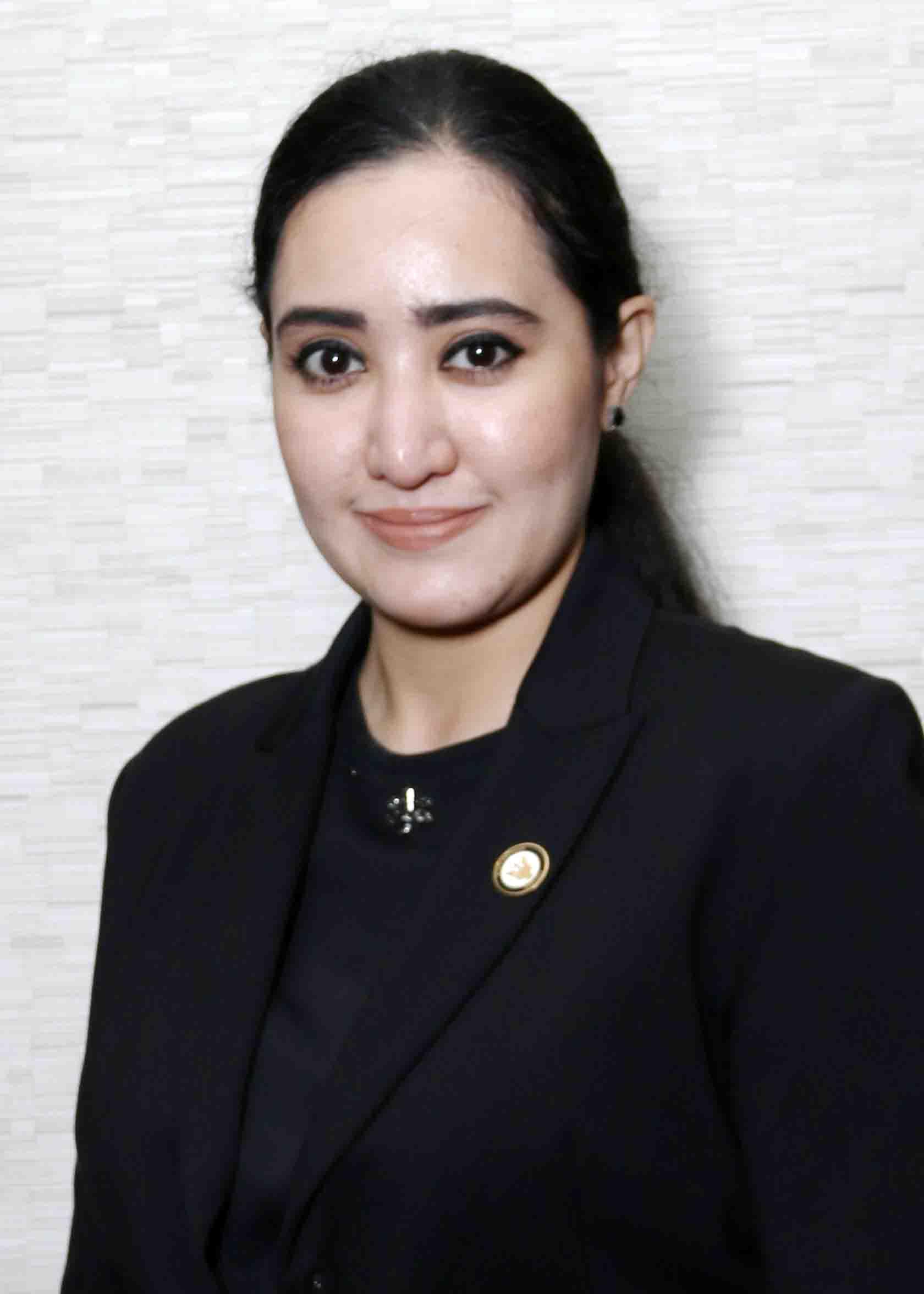 Noor Shamiza binti Samsudin