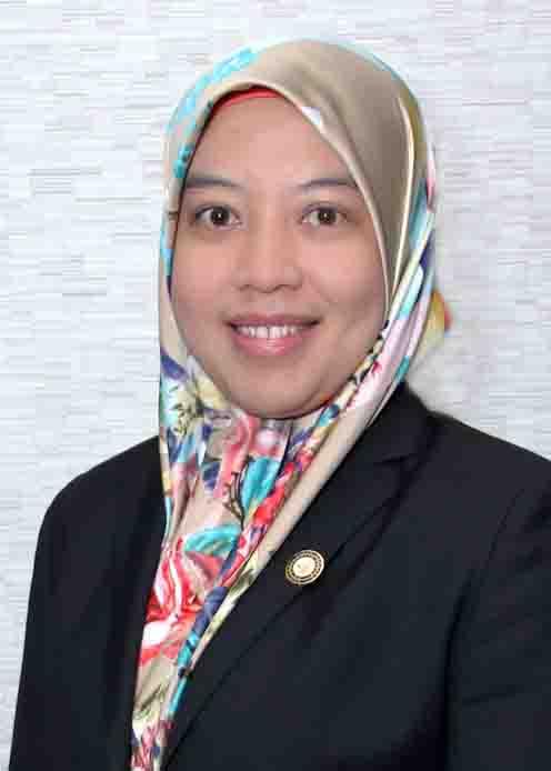 Zurazlina binti Ehsan
