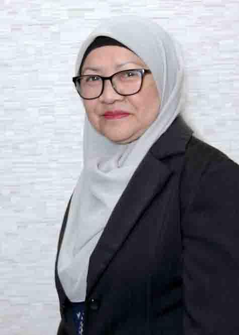 Hairuni binti Haji Aliman