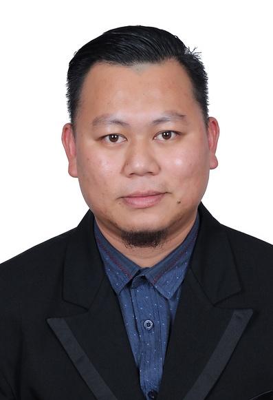 Ustaz Khairil Nazri Bin Mohd. Nizam