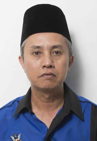 Encik Suhaili Bin Ramli