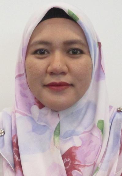 Ustazah Siti Shazana Binti Jepon