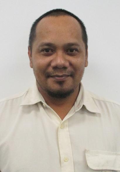 Encik Yusof Bin Morshidi