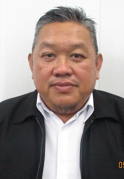 Encik Drahman Bin Ekram