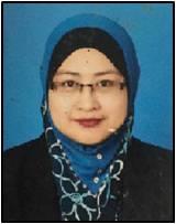 Ammy Suria Binti Mohammad