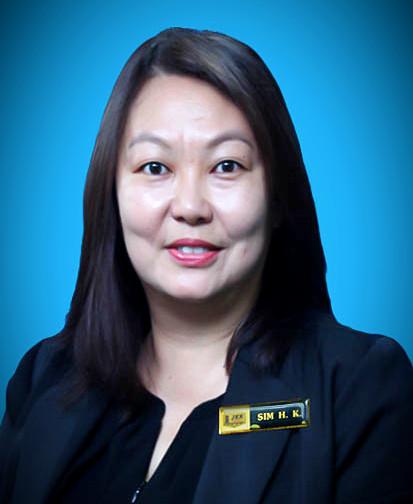 Ir. Sim Hui Kheng