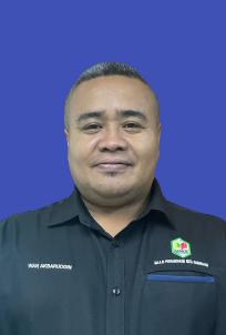 Wan Akhbaruddin Bin Wan Mahmud