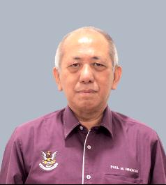 Paul Murhpy Ningkan