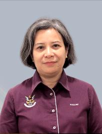 Pauline Olivia Kada