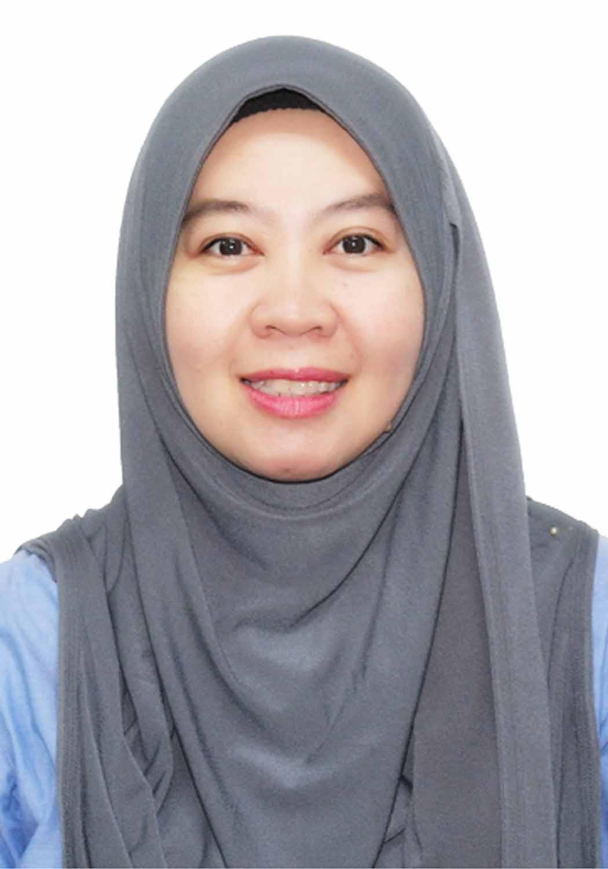 Rosnah Binti Ahmat