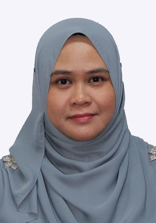 Siti Rokzana Binti Bohari