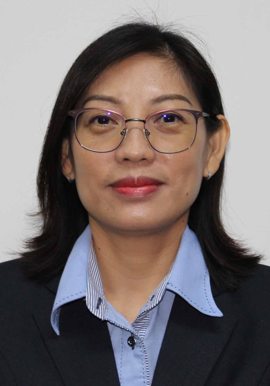 Cassie Tong Yui Lin