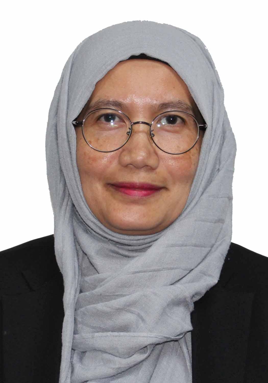 Sharifah Mastura Binti Wan Razali