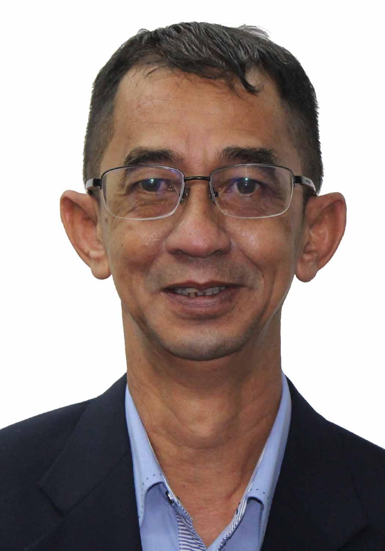 Sayed Ismail Nasiruddin Bin Dato