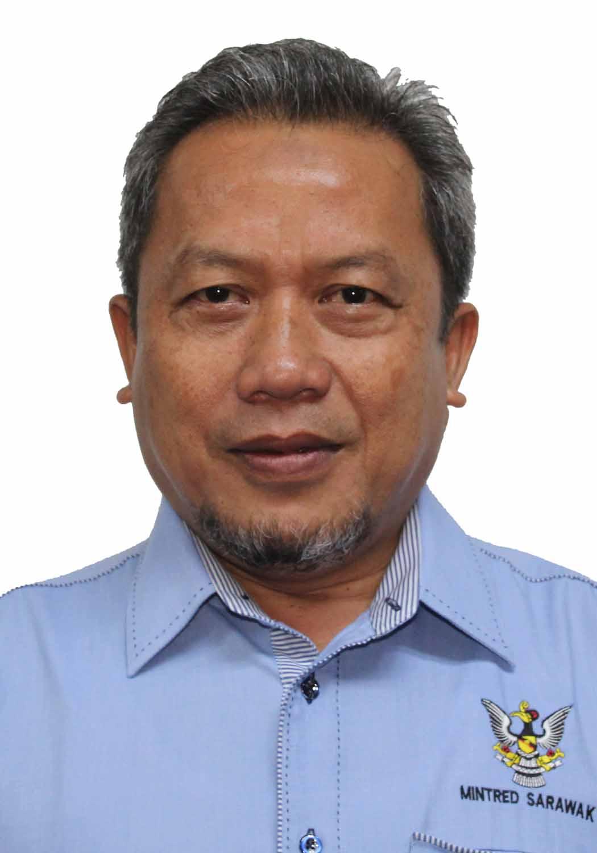 Enddy Bin Mataha
