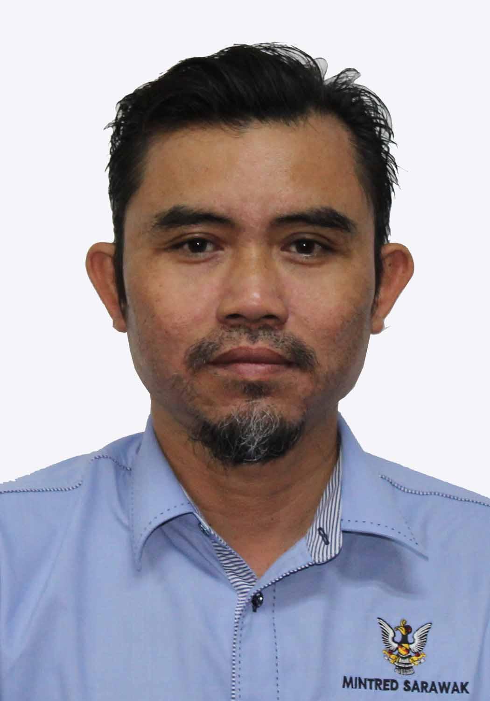 Abdul Aziz Bin Ismail