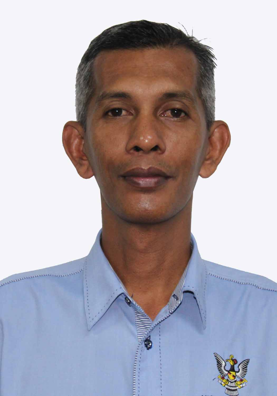 Mohd Asri Bin Abdul Hamid