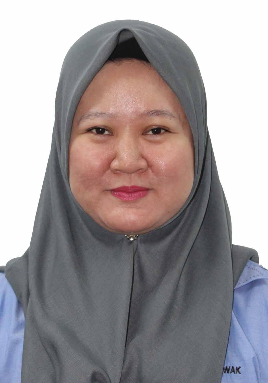 Hajijah Binti Zainal Abidin