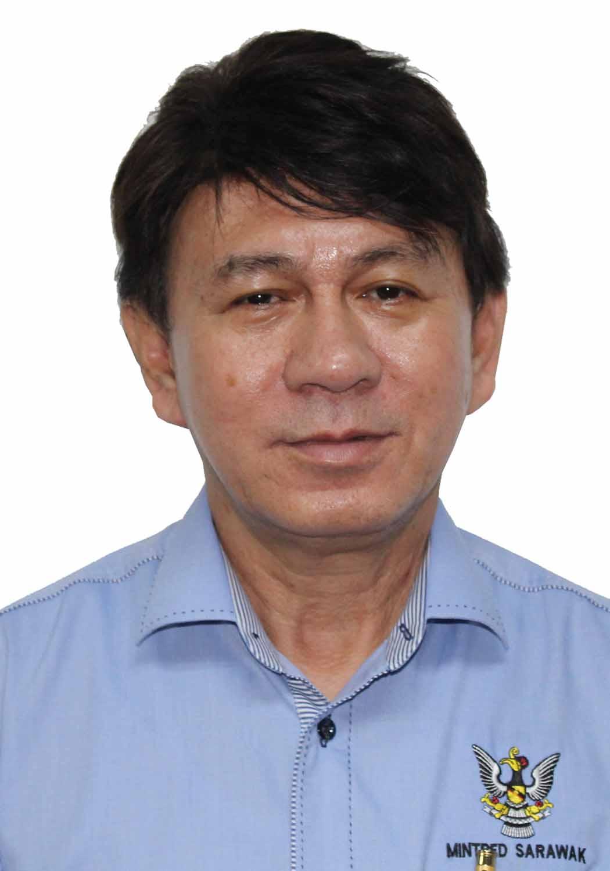 Gosli Awang Chi