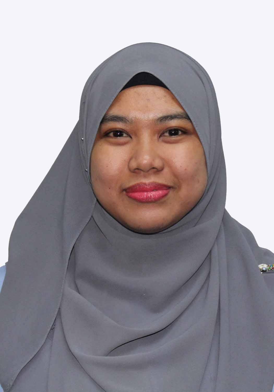 Siti Aisyah Binti Seri