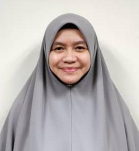Sharifah Sopia Wati Binti Wan Ibrahim