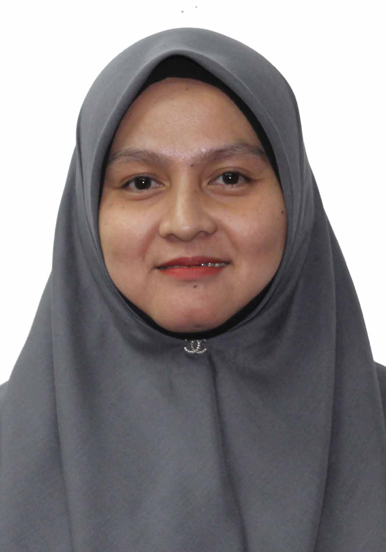 Masjuliawathy Binti Mohamad