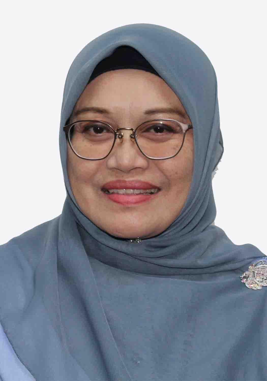 Sharifah Khamsiah Binti Wan Bujang