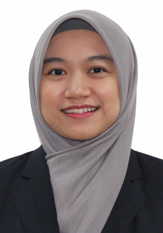 Nora Syeila Binti Ahid