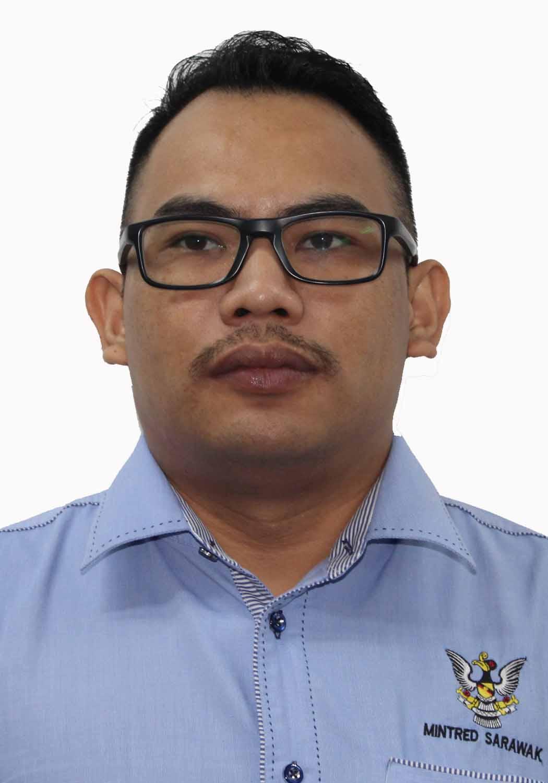 Hajiman Bin Madli