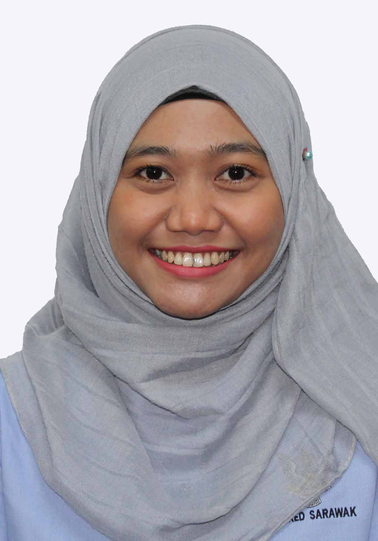 Amirah Nabihah Binti Samdan
