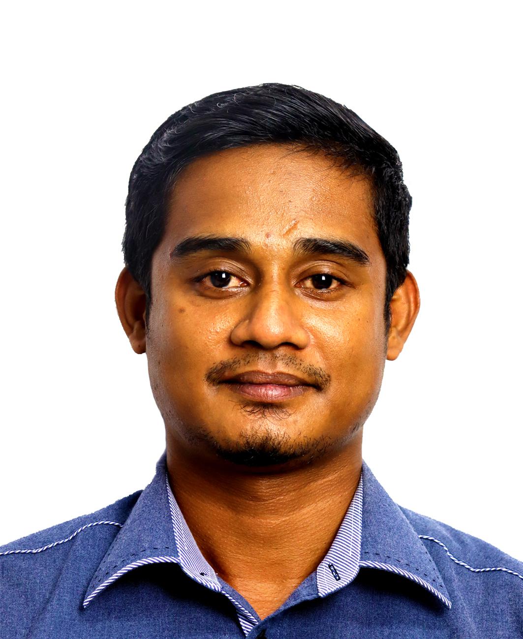 Alameen Bin Abdul Majeed
