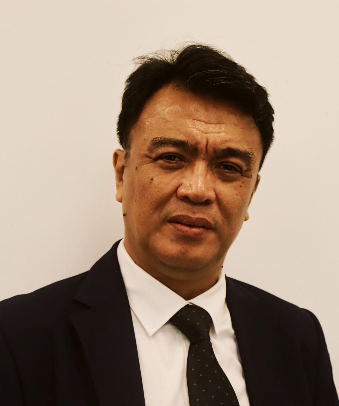 Nancy Binti Haji Jolhi