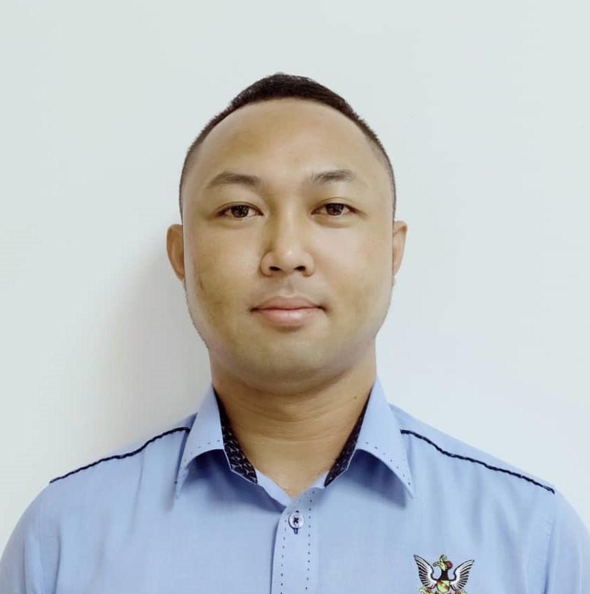 Mohd Nizzam Bin Mustapha