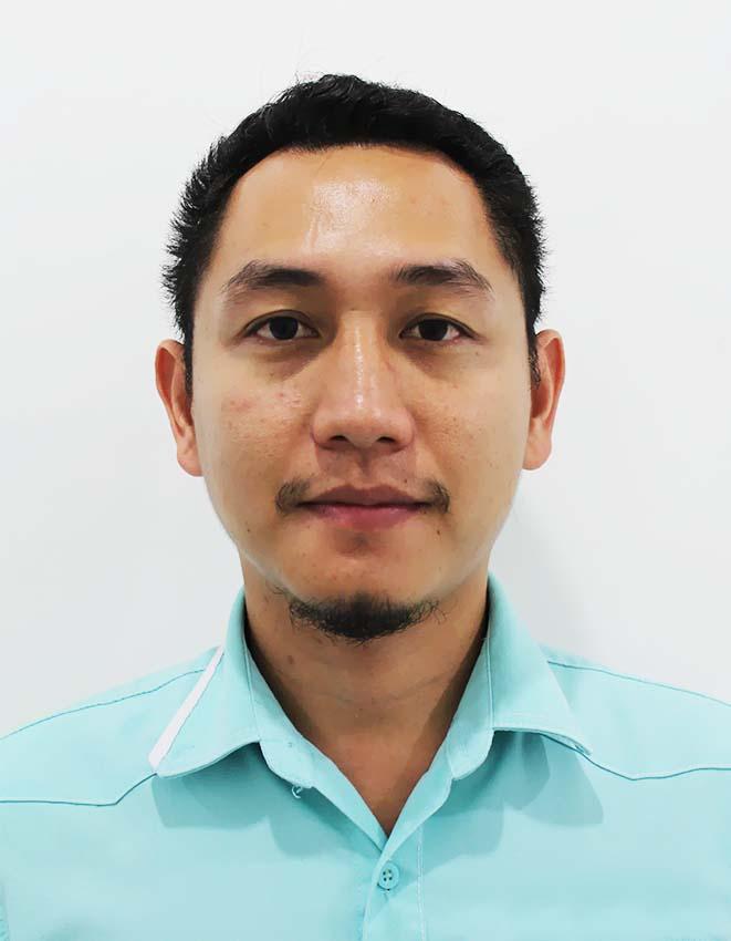 Mohd Ruzaimie Bin Jaini