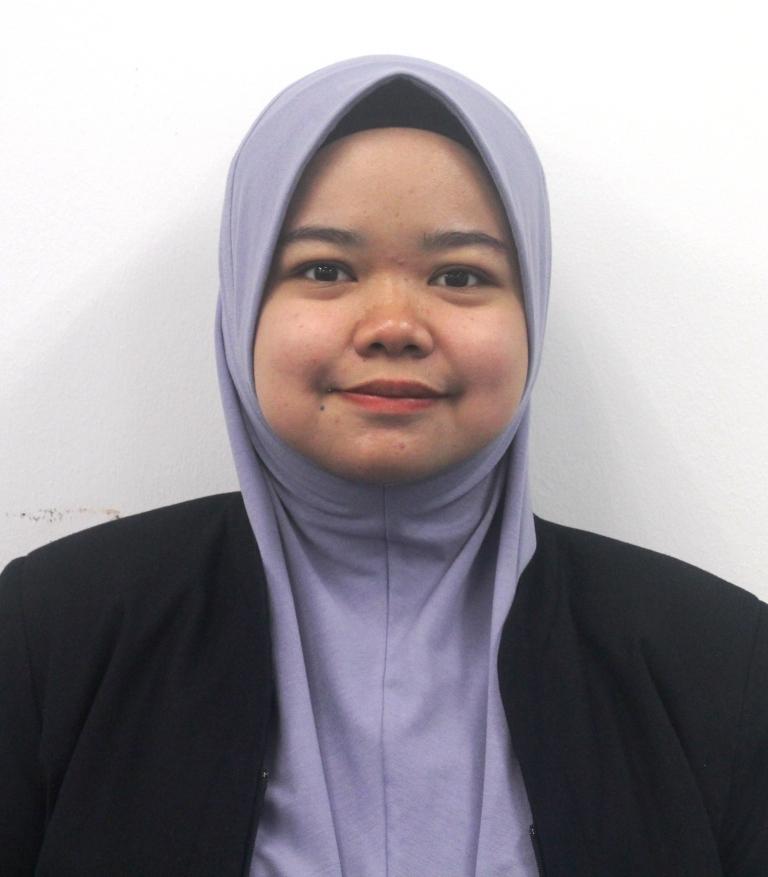 Siti Nurhajjah Binti Bakar