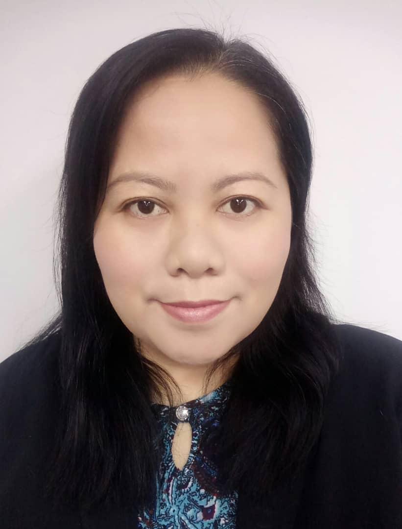 Josephine Farrah Ak Salleh