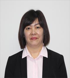 Connie Chai