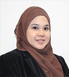 Azizah Binti Nasir