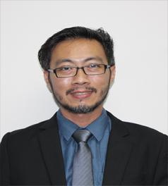 Kamarul Ariffin Bin Mohammad Affendi