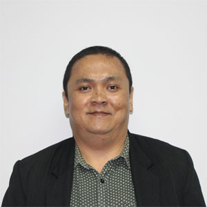 Nicholas Bujang