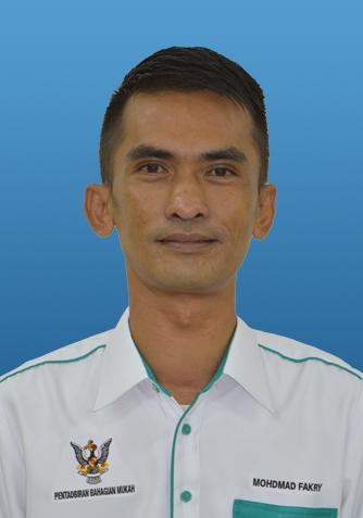 Mohamad Fakry Bin Abdul Rahman