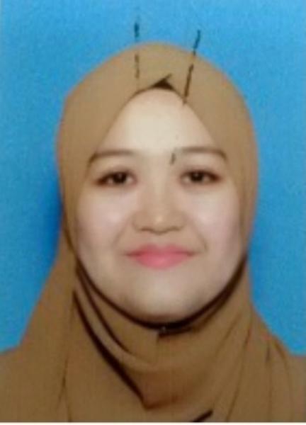 Elzianie Nashazanie binti Jaafar
