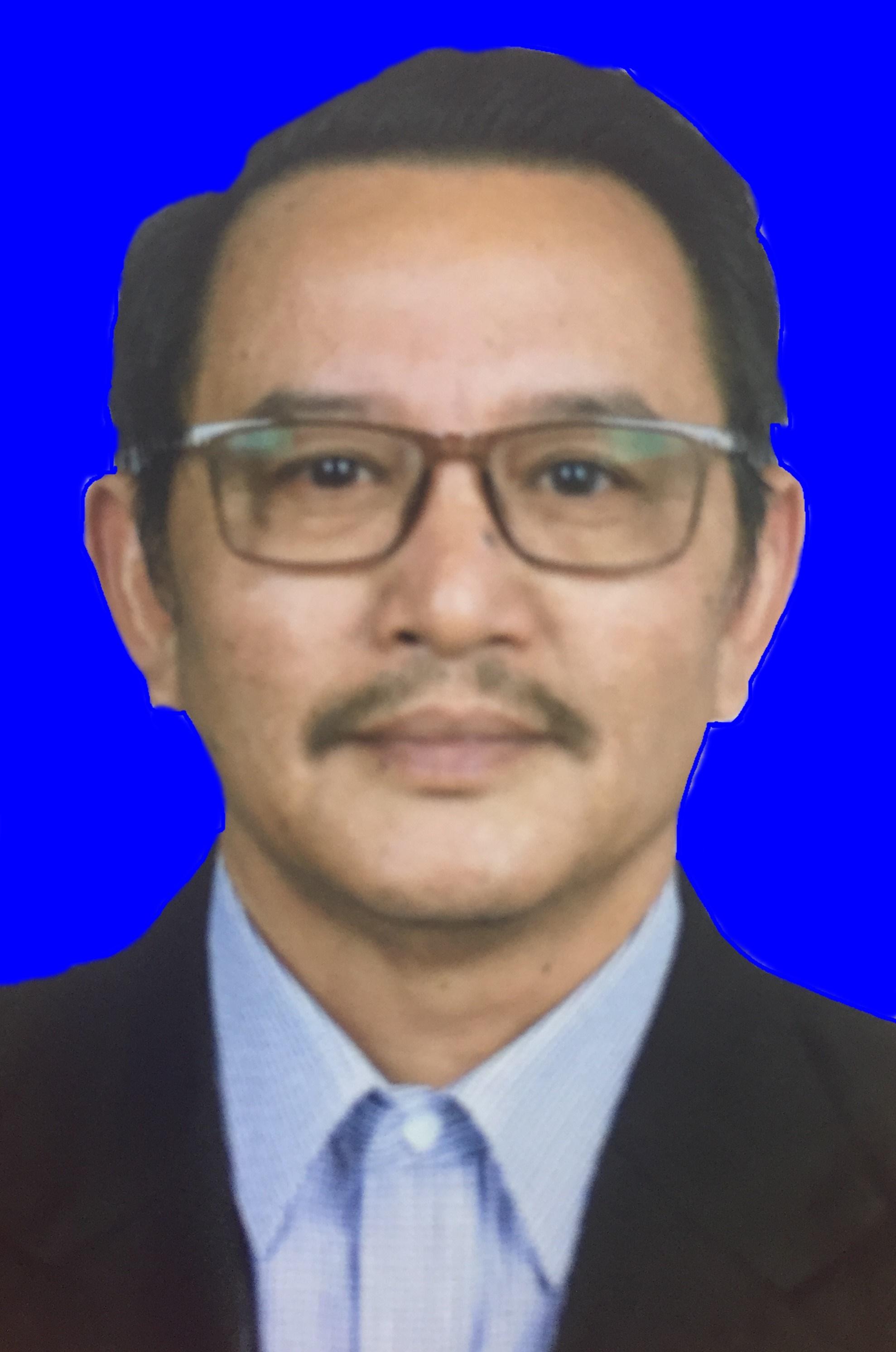 Haji Anuar Bin Da