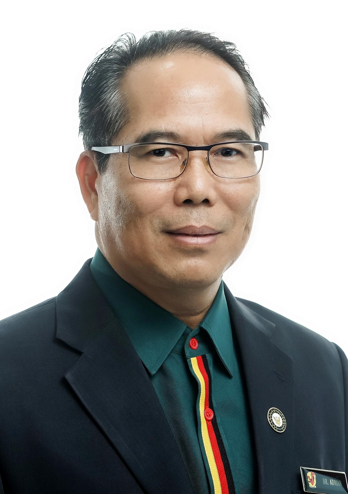 Dr. Adrian Susin Ambud