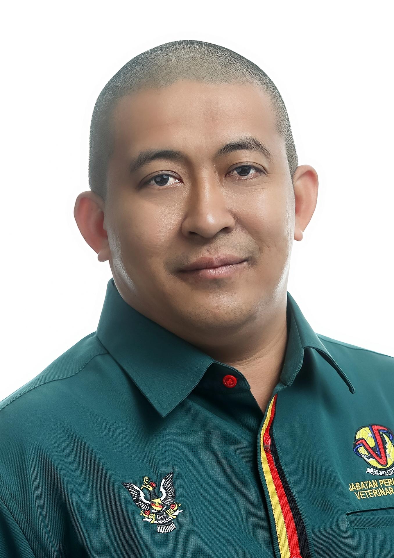 Faizal Nasarudy Bin Sapawi